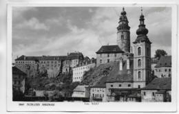 AK 0302  Schloss Krumau - Foto Wolf Um 1939 - Tschechische Republik