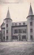 Rebecq Chateau De La Grande-Haie - Rebecq