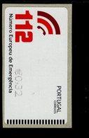 76 Notrufnummer ** Postfrisch, MNH, Neuf (8) - Automatenmarken (ATM/Frama)