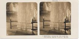 Slowakije/Slovakia, Stereoscoopfoto, Dobsina Eishöhle/Dobinai Jégbarlang, Ca. 1920 - Stereoscoop