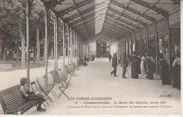88 - CONTREXEVILLE - Le Bazar Des Galeries - Vittel Contrexeville