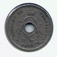 ALBERT I * 5 Cent 1926 Frans * Nr 9926 - 1909-1934: Albert I