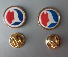 CROATIA  Handball Federation Pins Badge - Balonmano
