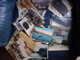 LOT DE 75 CARTES POSTALES   DIVERS ITALIE ITALIANE  VOIR PHOTOS - Cartoline