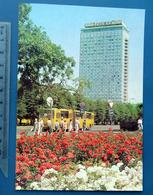 Riga HÔTEL LETTONIE 1984 DMPK - Lettonia