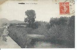 SANARY - LA REPPE  ( Animées ) - Sanary-sur-Mer