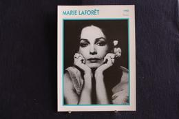 Sp-Actrice,Française - 1965-Marie Laforêt, Est Une Chanteuse Et Actrice , Née En 1939 à Soulac-sur-Mer (Gironde) - Acteurs