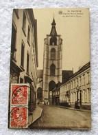 Mechelen  O.L.V. Kerk - Mechelen
