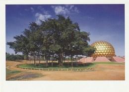 Auroville - India
