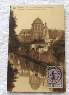 Mechelen O.L.V. Van Hanswyck - Mechelen