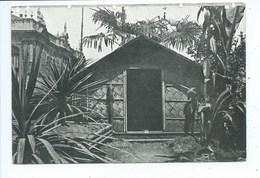 Antwerpen ANVERS - Fêtes Coloniales, 5 - 14 Juin 1909 - Campement Congolais - Antwerpen