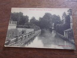 27  PONT SAINT PIERRE VUE SUR L ANDELLE VOYAGEE 1933 - France