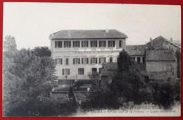 LE LAVANDOU  Grand Hotel - Le Lavandou