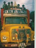 THE ROAD KING CELEBRATES - India