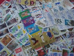 LOTS DE TIMBRES EN FRANCS NEUFS  ENTRE 2 ET 4 FRANCS IDEAL POUR AFFRANCHISSEMENT VALEUR 1595 FF = 243 EUROS - Briefmarken