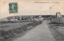 ARROMANCHES LES BAINS - Vue Générale - Arromanches