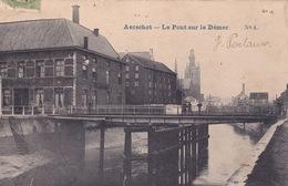 BELGIQUE-AERSCHOT- LE PONT SUR LE DÉMER - Aarschot