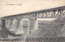 Sancerre (18) - Le Viaduc - Sancerre