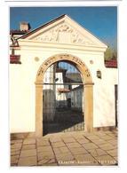 Poland - Krakow - Kazimierz - Entrance To Remuth Synagogue - Polen