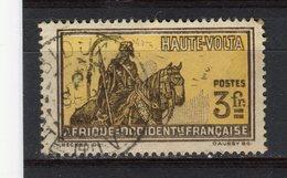 HAUTE-VOLTA - Y&T N° 62° - Alto Volta (1920-1932)