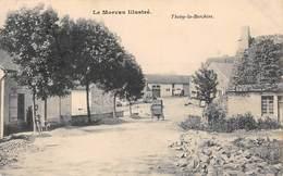 21 . N° 101127 .thoisy La Berchere .le Morvan Illustre  . - Autres Communes