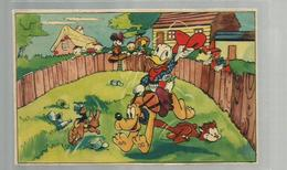 "-* MICKY MOUSE  *--""""DONALD  DUCK  """" . Nr.: 23 - Disneyworld"