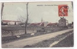 Côte-d'Or - Braux - Un Coin Du Village - Altri Comuni