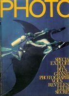 Magazine PHOTO De 1985 - Erotic (...-1960)