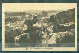 88 - CONTREXEVILLE - VUE GENERALE - Vittel Contrexeville