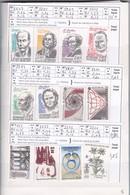 Carnet à Choix TP En Francs Déstockage  (178 Pièces Voir Les Photos) 37€ Faciale - France