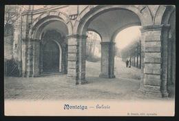 MONTAIGU  GALERIE - Scherpenheuvel-Zichem