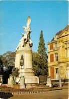 ELBEUF Le Monument Aux Morts 21(scan Recto-verso) MA549 - Elbeuf