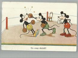 "-* MICKY MOUSE  *--""""Un  Coup  Décisif ! !!! - - Disneyworld"