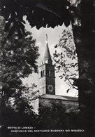 MOTTA DI LIVENZA VIAGGIATA 1953 - Treviso