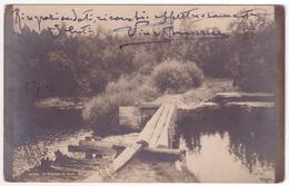 °°° 13632 - 89 - AUXERRE , MOULIN DE BATARDEAU - 1956 With Stamps °°° - Auxerre