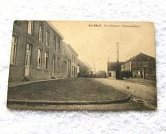 Leefdaal  Gemeenteplaats - Tervuren