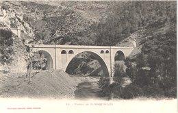 FR11 SAINT MARTIN DE LYS - Labouche 53 - Précurseur - Le Viaduc - Belle - France