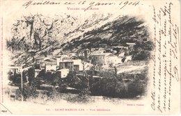 FR11 SAINT MARTIN DE LYS - Labouche 52 - Précurseur - Vue Générale - Belle - France