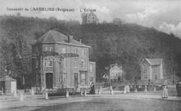 Souvenir De Landelies.  L'Ecluse.  Scan - Belgium