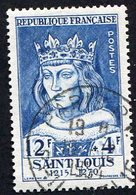 France N°989 Oblitéré, Qualité Superbe - France