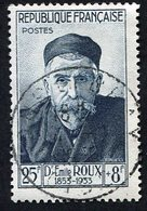 France N°993 Oblitéré, Qualité Superbe - France
