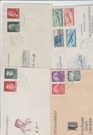 DDR . 5 Alte FDC , 68  Euro Michel - Covers & Documents