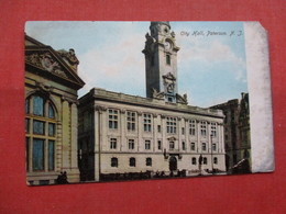 City Hall   Paterson  New Jersey      Ref    3558 - Other