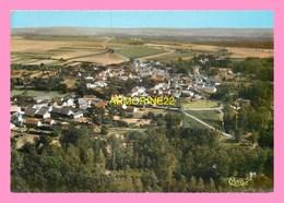 CPSM   SAINT GERMAINMONT Vue Panoramique Aerienne - Other Municipalities