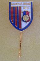 SP Nuova Gens Noventa Vigentina Calcio Soccer Football Vicenza - Calcio