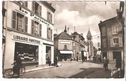 Ermont - Le Centre - Ermont