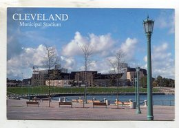 USA - AK 360075 Ohio - Cleveland - Municipal Stadium - Cleveland