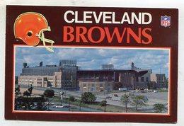 USA - AK 360077 Ohio - Cleveland - Municipal Stadium - Cleveland