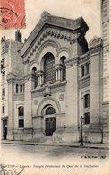 Lyon Temple Protestant - Lyon