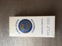 Porte-Avions Clémenceau -  Parfum De Toilette - Barcos